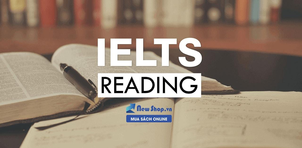8 Mẹo Đọc Hiểu Bài Qua Những Cuốn Luyện Thi IELTS Reading Sau