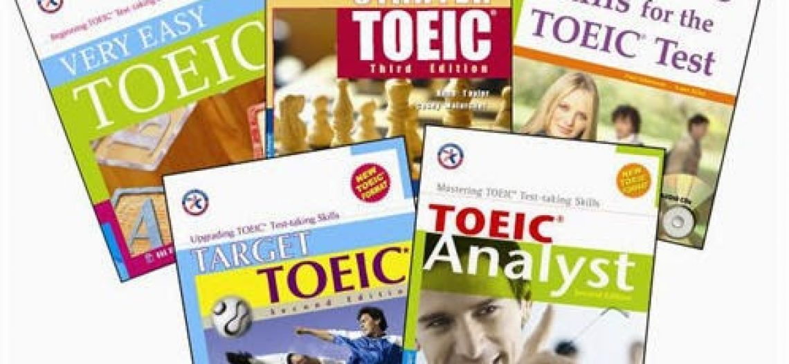 Image result for ôn thi toeic
