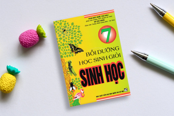 Những Cuốn Sách Luyện Thi, Tham Khảo Hay Nhất Của Thầy Phan Khắc Nghệ