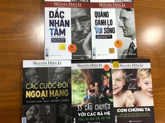 Các Cuốn Sách Làm Nên Tên Tuổi Của Dịch Giả Nguyễn Hiến Lê