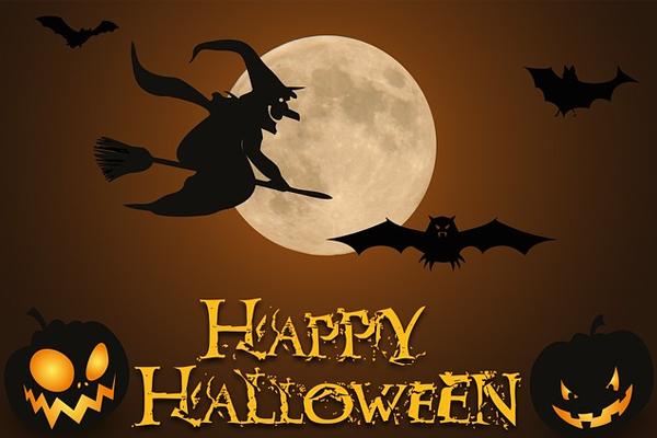 Mất Ngủ Với 5 Tựa Sách Dựng Tóc Gáy Cho Mùa Halloween Kinh Dị