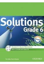 Solutions Grade 6