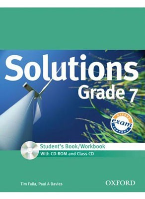 Image result for solutions 7