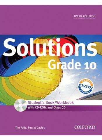Solutions Grade 10