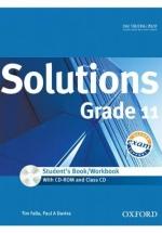 Solutions Grade 11