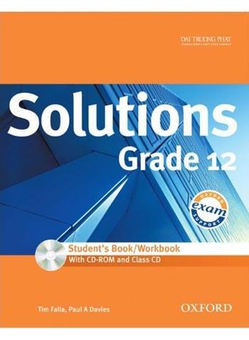 Solutions Grade 12