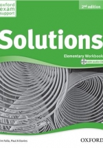Solutions Elementary WorkBook 2Ed