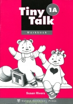 Tiny Talk 1A: Workbook