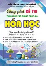 Sách Công Phá Đề Thi THPT Quốc Gia Hóa Học
