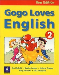 Gogo Loves English - Student's Book 2 (New Edition)