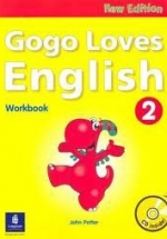 Gogo Loves English - Workbook 2 (New Edition)