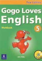 Gogo Loves English - Workbook 5  (New Edition)