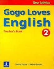 Gogo Loves English - Teacher's Book 2 (New Edition)