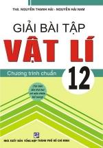 Giải Bài Tập vật Lí 12 Chương Trình Chuẩn