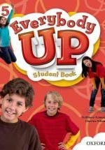 Everybody Up - Student Book 5