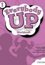 Everybody Up - Workbook 1