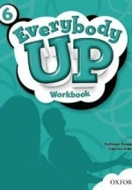 Everybody Up - Workbook 6