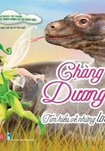 Science Of Fairy - Khoa Học Và Thiên Nhiên Xứ Sở Thần Tiên - Chàng Tiên Dương Xỉ - Tìm Hiểu Về Những Loài Bọ Sát