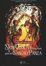 Những Cuộc Phiêu Lưu Của Donquixote Lừng Danh Và Giám Mã Sancho Panza