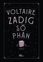 Voltaire Zadig Hay Số Phận