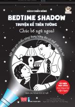 Sách Chiếu Bóng - Bedtime Shadow - Truyện Kể Trên Tường - Chúc Bố Ngủ Ngon!