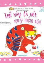 Trong Bụng Con Cá Có Một Con Mèo - Thế Này Là Hết Nguy Hiểm Rồi!
