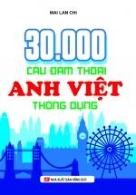 3000 Câu Đàm Thoại Anh - Việt Thông Dụng