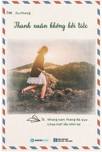 Những tác phẩm hay nhất của tác giả Du Phong