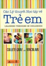Các Lý Thuyết Học Tập Về Trẻ Em