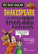 Nổi Danh Vang Dội - Shakespeare Và Những Màn Trình Diễn Kịch Tính