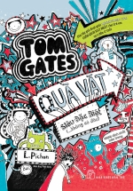 Tom Gates - Quà Vặt Siêu Đặc Biệt (... Không Có Đâu)
