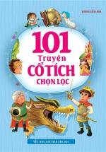 101 Truyện Cổ Tích Chọn Lọc