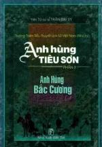 Anh Hùng Tiêu Sơn