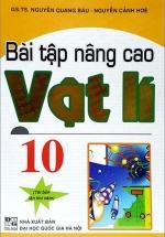 Bài Tập Nâng Cao Vật Lí 10