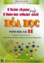 Phân Dạng & Phương Pháp Giải Hóa Học Phần Hữu Cơ 11