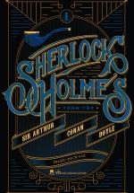 Sherlock Holmes – Tập 1