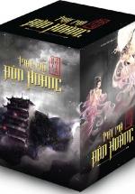 Mật Mã Đôn Hoàng (Trọn Bộ 5 Tập)