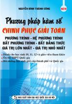 Phương Pháp Hàm Số Chinh Phục Giải Toán Phương Trình - HPT - BPT - BĐT - LNNN