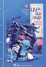Ngốc Đại Hiệp – Kungfu Mì Sợi (Tập 3)