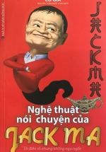 Nghệ Thuật Nói Chuyện Của Jack Ma