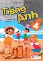 Tiếng Anh 4 - Sách Bài Tập