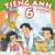 Tiếng Anh 6 Tập 2 - Sách Học Sinh (Không Kèm CD)