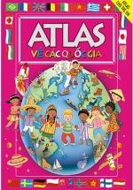 Atlas Cho Trẻ Em - Atlas Về Các Quốc Gia
