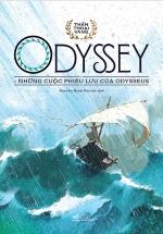 Bộ Thần Thoại Vàng - Những Cuộc Phiêu Lưu Của Odyssey