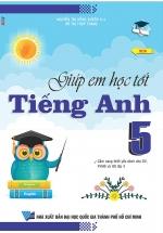 Giúp Em Học Tốt Tiếng Anh 5