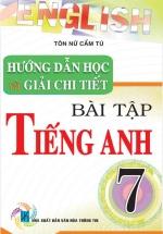 Hướng Dẫn Học Và Giải Chi Tiết Bài Tập Tiếng Anh 7