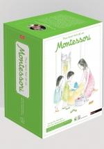 Thực Hành Montessori Hàng Ngày (Trọn Bộ 8 Cuốn)