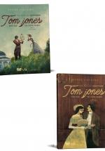 Hộp Sách Tom Jones - Đứa Trẻ Vô Thừa Nhận (Tập 1 & Tập 2)