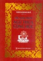 Đệ Nhị Biên Ngũ Thừa Cộng Học