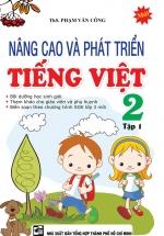 Nâng Cao Và Phát Triển Tiếng Việt 2 Tâp 1